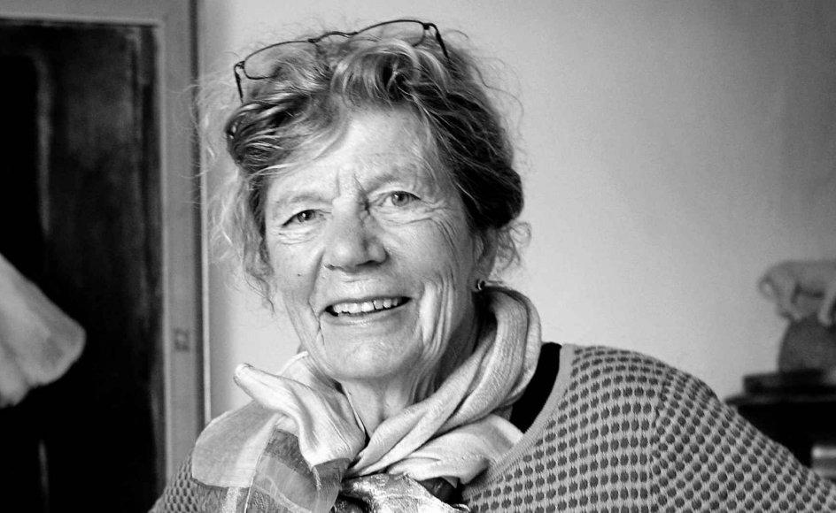 Marianne Davidsen-Nielsen. Foto: Leif Tuxen
