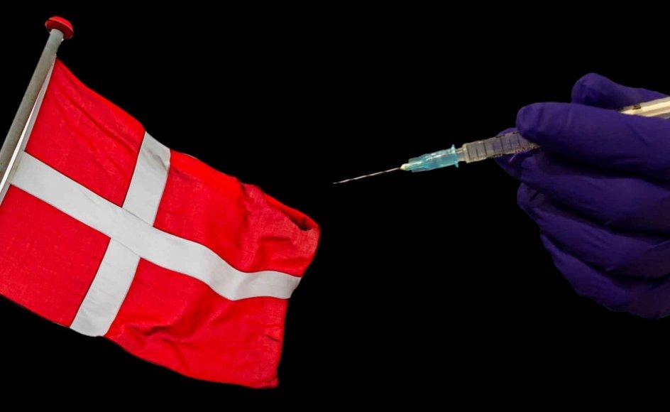 Foreløbig giver Danmark nu afkald på en væsentlig del af sine reserverede vacciner, som nok er godkendte, men altså for risikable for danskere. Hvem der får dem i stedet, står endnu ikke klart.