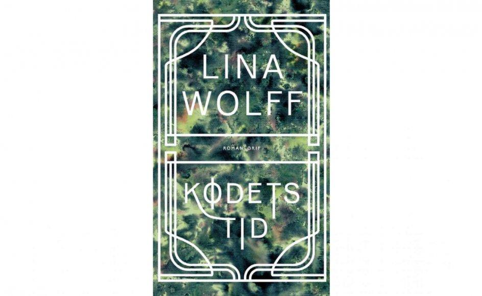 """""""Kødets tid"""" vil vældig meget, men det er en roman, som det er svært at engagere sig i, skriver anmelder Mads Rosendahl Thomsen om Lina Wolffs nyeste værk."""
