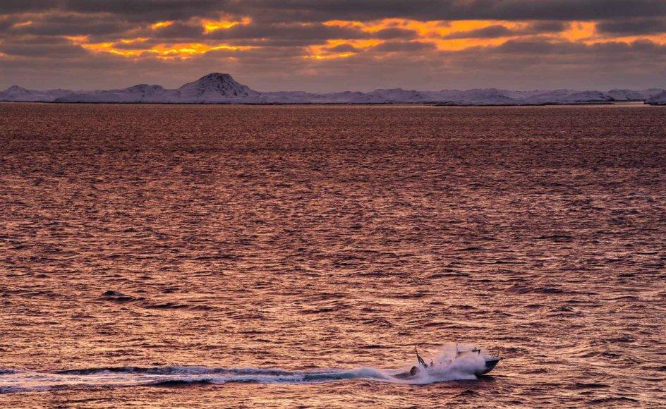 Et forslag fra DF om at lægge et udrejsecenter på Grønland får ikke meget medvind i Folketingssalen.