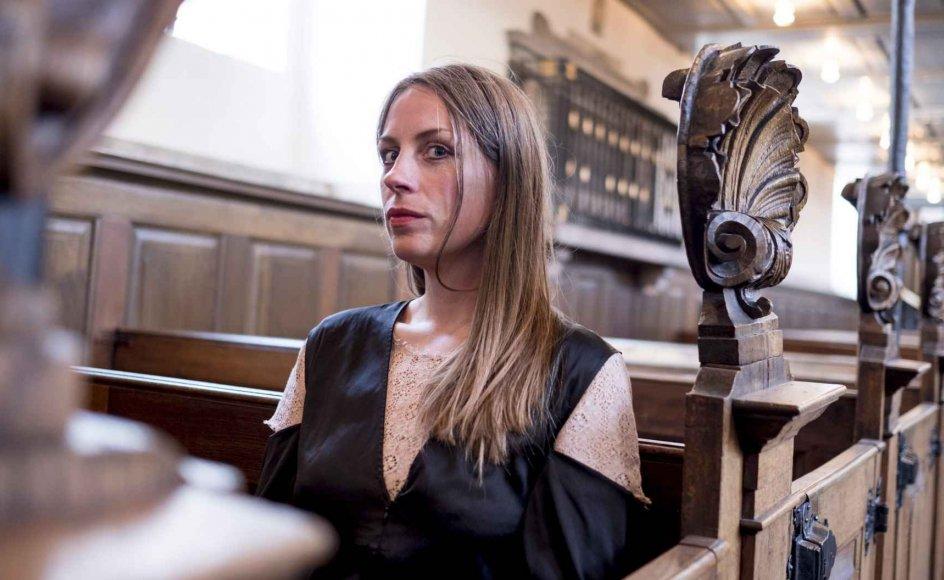 """leder af Center for Grundtvigforskning ved Aarhus Universitet Katrine Frøkjær Baunvig skriver om, hvordan Leonora Christina Ulfeldts værk """"Jammers Minde"""" har fået hende til at se på genåbningen med nye øjne."""