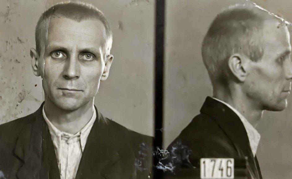 Kun få år før sin død begyndte Zygmunt Szatkowski at fortælle sin søn om baggrunden for sine traumer.