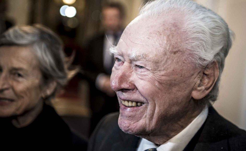 """""""Vist er jeg konservativ, men ikke så meget, at det gør noget,"""" sagde Poul Schlüter, da han blev valgt til formand i Det Konservative Folkeparti i 1973. Udtalelsen er en af mange, som har hængt ved, når man skulle beskrive den tidligere statsministers forhold til konservatismen."""