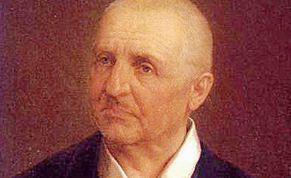 Kristendommen er hele klangbunden i den østrigske komponist Anton Bruckners (1824-1896) værk.