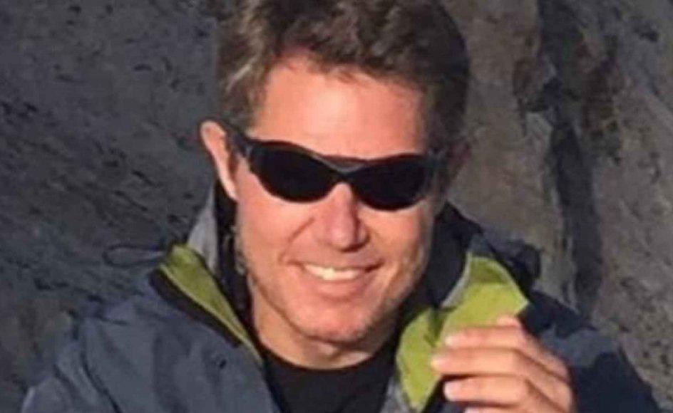 Den danske bjergbestiger Carsten Lillelund Pedersen er blevet testet positiv for coronavirus, da han returnerede til Nepals hovedstad fra verdens højeste bjerg, Mount Everest.