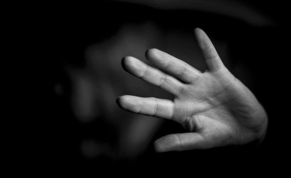 En mand i 40'erne har ifølge en sigtelse brugt en falsk profil til at få børn under 12 år til at foretage seksuelle handlinger på sig selv. (Arkivfoto)