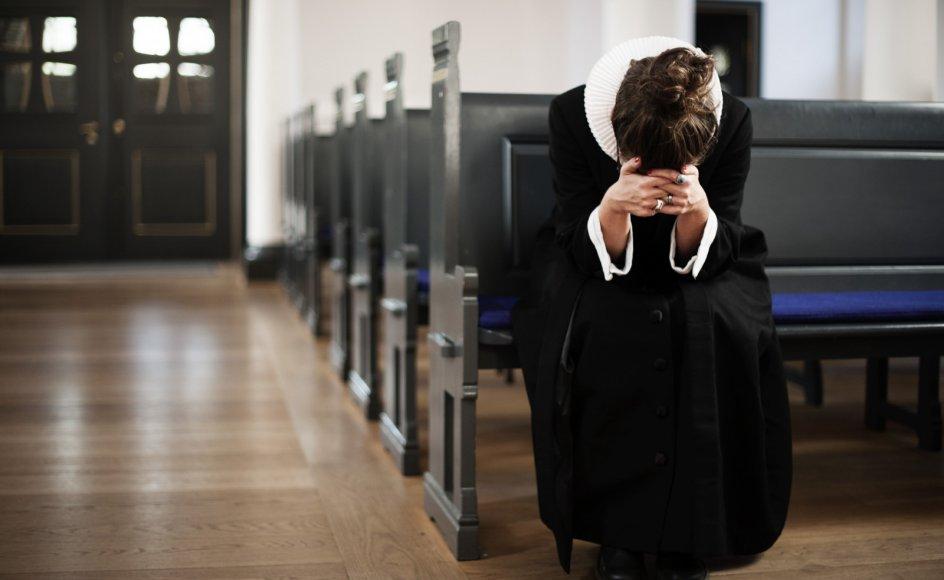 Krænkelser som mobning og chiokane må aldrig være en del af arbejdsdagen, heller ikke i folkekirken, skriver Københavns biskop.