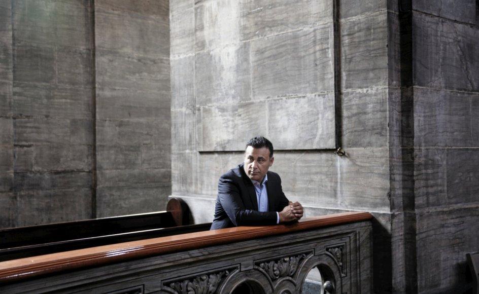 Politikeren, forfatteren og foredragsholderen, Naser Khader, er siden 2015 medlem af Folketinget (MF) for Det Konservative Folkeparti (K). Senior Fellow ved Hudson Institute i Washington.
