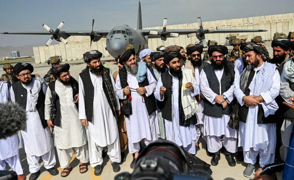 Den seneste udvikling i Afghanistan bekræfter den amerikanske politolog Samuel P. Huntingtons teori om, at den næste store internationale konflikt efter den kolde krig vil blive mellem de kristne demokratier og den islamiske civilisation, skriver historik