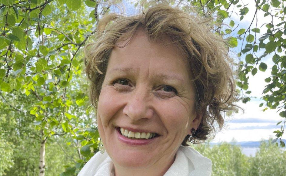 Med ét mandat til valget i Norge kan partiet Pasientfokus med 60-årige Irene Ojala nu sætte kursen mod Stortinget. Partiet har én stor mærkesag: et akutsygehus til byen Alta. (Arkivfoto)