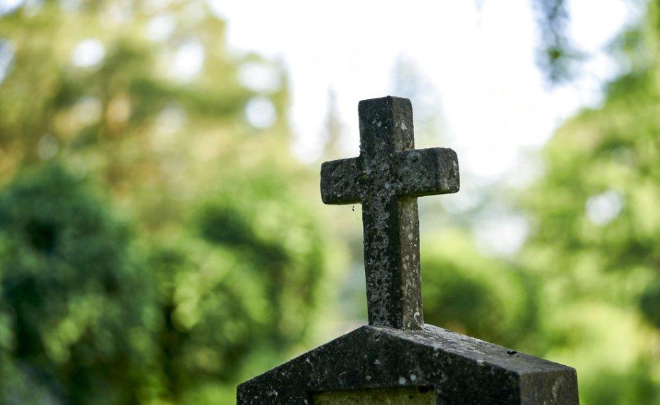 Børn og børnebørn til afdøde kan potentielt undgå for tidlig død, hvis de kender til arvelige sygdomme i familien. (Arkivfoto.)