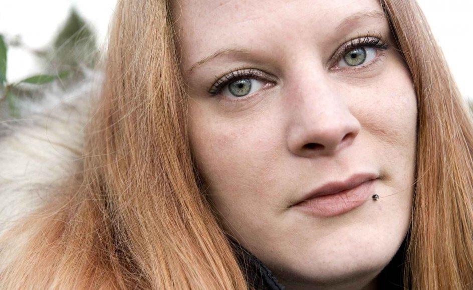 Psykopat kvindelig Kvindelige psykopater