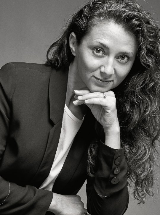 """""""Det handler om at opøve en dobbelt bevidsthed, hvor de lærer at forstå, at der er ens alsidige selv, og så er der kulturen og dens normer,"""" siger uddannelses- og kønssociolog Cecilie Nørgaard."""
