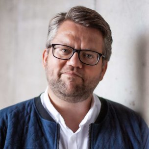 <span>Hans-Ole Bækgaard</span>