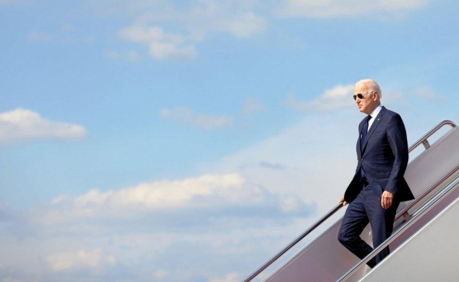 Der hersker ingen tvivl om, at Joe Bidens europæiske modstykker er lettede over det amerikanske toneskifte. For Biden taler, som store dele af Europa ønsker, at en amerikansk præsident skal tale. Dog er europæerne ikke blinde over for realiteterne i Bidens udenrigspolitik.