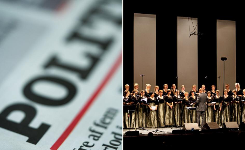 De 12 tidligere pigekorsangere, der står frem med navn i Politiken, kan fortælle om konkrete oplevelser, der relaterer sig til en seksualiseret kultur i DR Pigekoret, skriver Mette Davidsen-Nielsen.