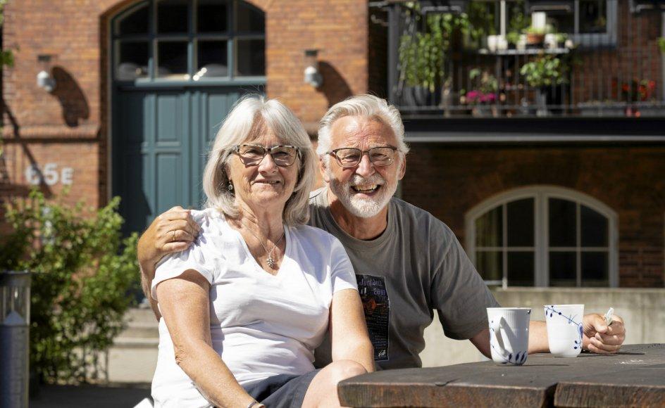 Seniorboligfællesskaber vil stige i popularitet, mener fremtidsforsker Anne-Marie Dahl. Ikke mindst for den generation af seniorer, der bliver ældre i en individualistisk tidsalder og er meget bevidste om, hvad de vil og ikke vil.