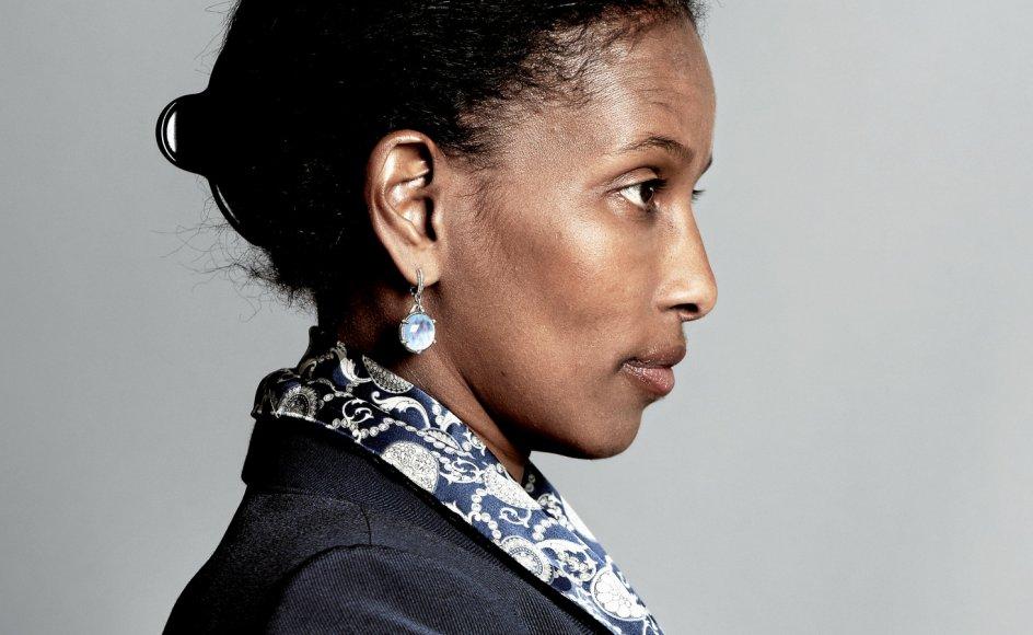 Med den voksende indvandring fra muslimske lande de senere år er det blevet mindre sikkert for kvinder at færdes på gaden, og den seksuelle vold er taget til, hævder den somalisk-fødte islamkritiker Ayaan Hirsi Alis i sin seneste bog, der netop er udkommet i Tyskland.