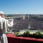 En forvist præst blev til folkets pave