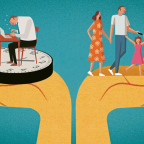 Flere par går i terapi, før de rammer krisen: Det er som at gå til tandlægetjek eller få synet bilen