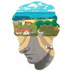 Liberal Alliance-profil i Lemvig: Her er ingen lyserøde fortællinger om det gode liv
